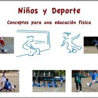 Niños y Deporte
